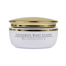 LAVENDULA NIGHT CREAM 50 ML.