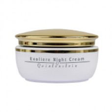 EXOLIERE NIGHT CREAM 50ML + AMPUL 10% ARGIRELINE GESCHENK
