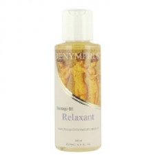 MASSAGE OIL RELAXANT 100 ML.
